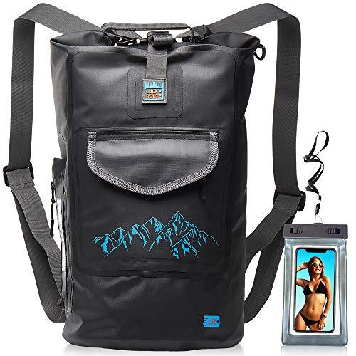 Best Lightweight Waterproof Camera Backpack - 8