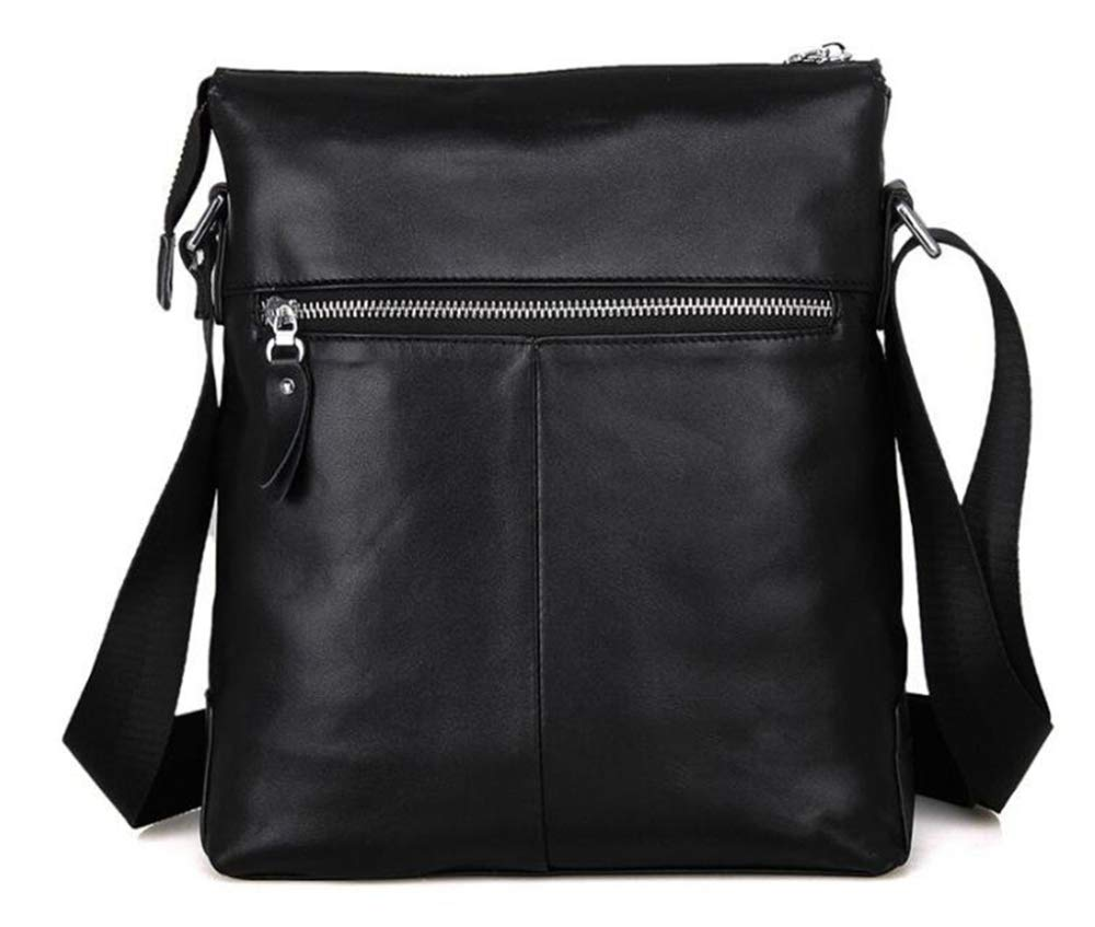 Sxuefang Mens Shoulder Bag Mens Messenger Bag Shoulder Crossbody Bag Casual Shoulder Bag 29x8x25.5cm
