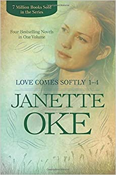 Book The Love Comes Softly Collection: Books 1-4 by Janette Oke (2016-02-19)