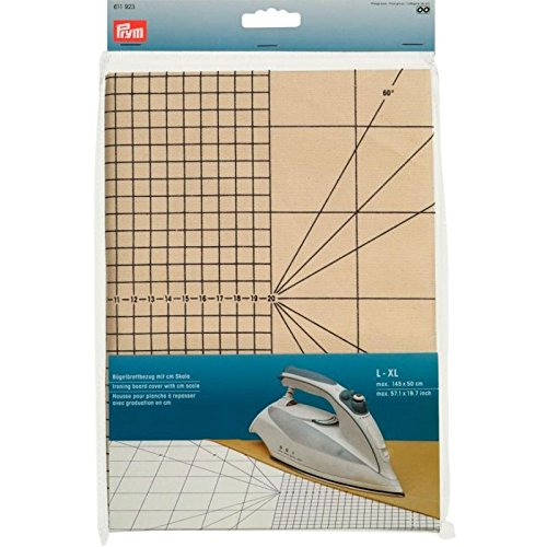 ironing board cover xl - 4