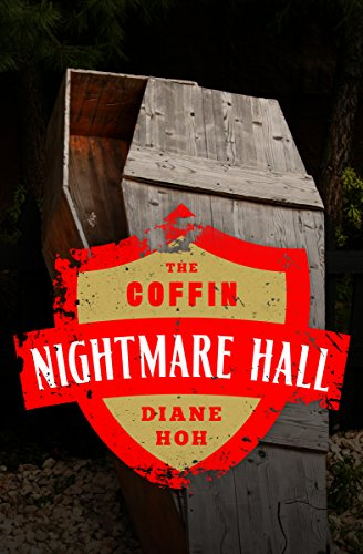 The Coffin (Nightmare Hall Book 19)]()