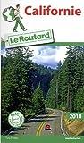Guide du Routard Californie 2018
