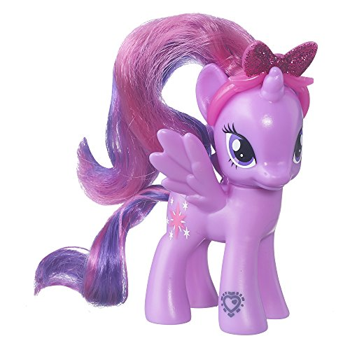 My Little Pony Friendship is Magic Princess Twilight Sparkle Figure