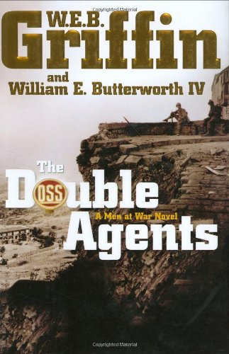 - The Double Agents (Men at War)