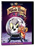 Tom & Jerry - The Magic Ring by Warner Home Video by James T. Walker, Joseph Barbera, Maurice Noble, Chuck Jones