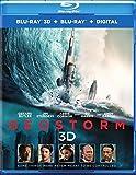 Geostorm 3D [Blu-ray]