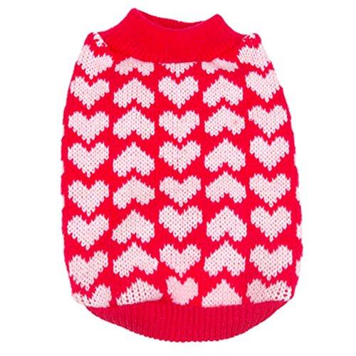 PanDaDa Little Pattern Sweater X Large
