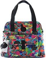 Kipling Pahneiro Tote or Crossbody Bag