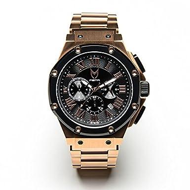 Review Meister/MSTR Ambassador Men's Wrist