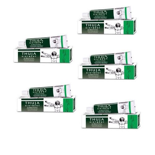 Expert choice for thuja cream | Best Rating Product