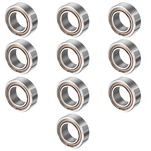 Highest Rated Linear Ball Bearings