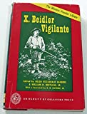 img - for X.Beidler: Vigilante (The Western frontier library) book / textbook / text book