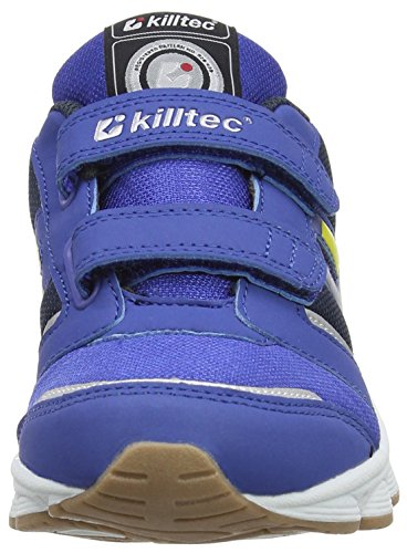 Killtec Unisex-Kinder Fizzy Jr Low-Top Blau (royal / 00817)