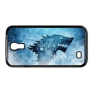 Game of Thrones Samsung Galaxy S4 I9500 Case Hard Plastic Samsung Galaxy S4 I9500 Case by runtopwell