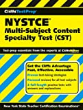 NYSTCE, American BookWorks Corporation, 047178592X