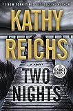 Two Nights: A Novel (Random House Large Print)
