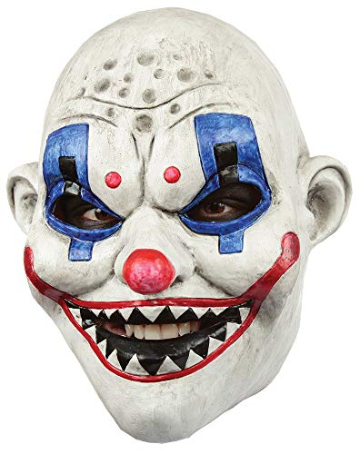 Adult Clown Gang RAF Carnival Theme Party Halloween Costume -