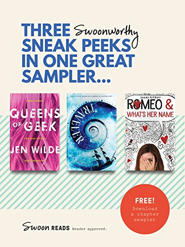 d28851c2d9 Amazon.com  Swoon Reads Winter 2017 Chapter Sampler eBook  Jen Wilde ...