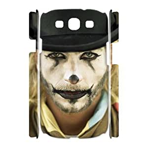 VNCASE Clown Phone Case For Samsung Galaxy S3 I9300 [Pattern-1]