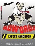 Adwords Expert Handbook, Bob Dumouchel, 1440130760