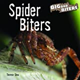 Spider Biters, Therese Shea, 1404235213