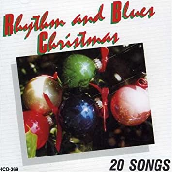 Rhythm & Blues Christmas - Rhythm & Blues Christmas - Amazon.com Music