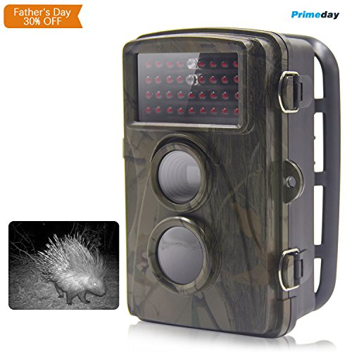 Best Guarder Trail Hunting Cameras Motion Detector Night Vis