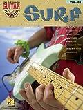 Surf Guitar, Hal Leonard Corp., 0634073656