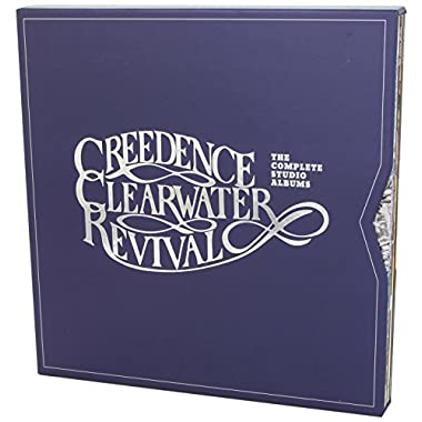 The Complete Studio Albums [7 LP Set]