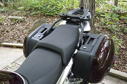 GIVI SR357 Monnokey Topcase Mounting Kit-Yamaha FJR1300 (06-18)