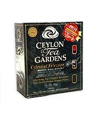 BPL Ceylon Tea Gardens 4 Selection Tea 100P