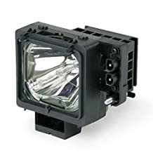 Sony xl-2200 Replacement TV Lamp (Original Philips/Osram Bulb Inside) with Generic Housing