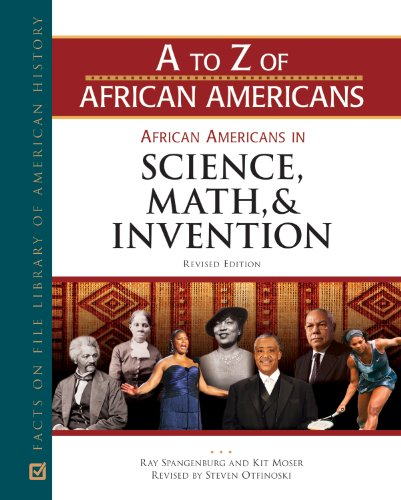Search : African Americans in Science, Math, and Invention (A to Z of African Americans)