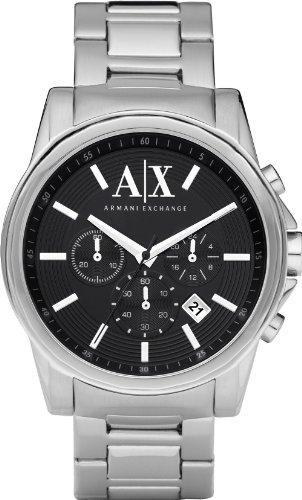 Armani Exchange Gents Chronograph Watch AX2084