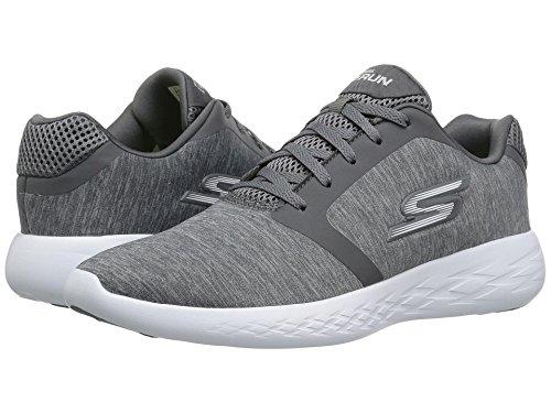 [SKECHERS(スケッチャーズ)] メンズスニーカー?ランニングシューズ?靴 G0run 600 - Divert Gray 11 (29cm) D - Medium