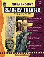 Ancient History Readers' Theater Grd 5-8