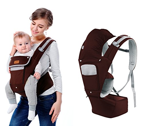 Backpack Carrier And Stroller - 8