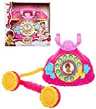 Fancy Nancy French Phone with Lights & Sounds