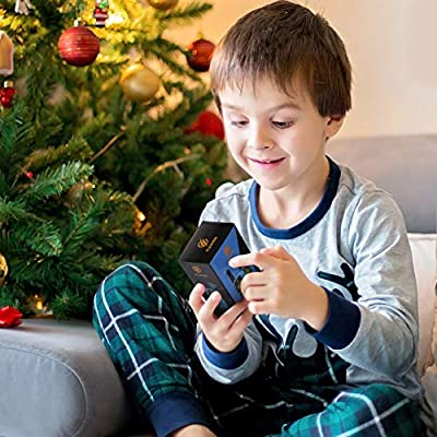 Dreamingbox Boy Toys Age 3-9, Long Range Walkie Talkies for Kids Birthday Gifts for 3-12 Year Old Girls Outdoor Toys for 3-12 Year Old Boys Girls Christmas New Gifts for Boys Age 3-12 Blue TGUSSDDJ02 : Sports & Outdoors