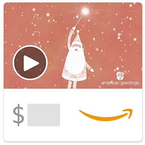 Link for Christmas Is In the Air - Animated eGift Card