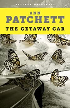 Image result for the getaway car patchett