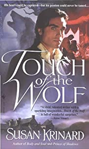 Image result for touch of the wolf susan krinard