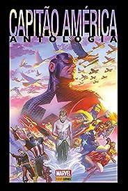 Capitão América: Antologia