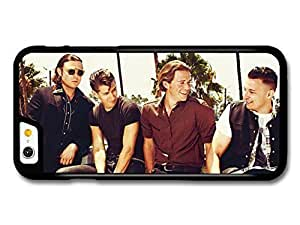 Accessories Arctic Monkeys Rock Band Palm Trees Case For iphone 4s Cover