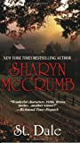 Front cover for the book St. Dale by Sharyn McCrumb