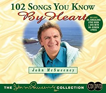 102 Songs You Know by Heart