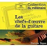 Chefs-D'oeuvre De La Guitare