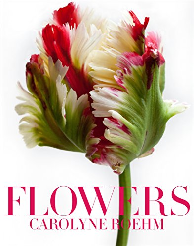 Florist Top Table - Flowers