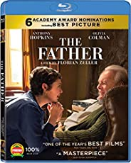 The Father [Blu-ray]