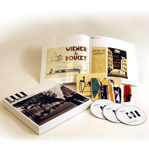 Jazz in Paris: Champs Elysees 1917-1949